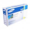 Samsung CLT-Y409S оригинальный лазерный картридж 1000 страниц, жёлтый