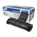 Samsung ML-2010D3 оригинальный лазерный картридж 3000 страниц, чёрный
