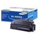 Samsung ML-6060D6 оригинальный лазерный картридж 6000 страниц, чёрный