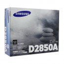 Samsung ML-D2850A оригинальный лазерный картридж 2000 страниц, чёрный