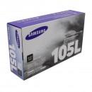 Samsung MLT-D105L оригинальный лазерный картридж 2500 страниц, чёрный