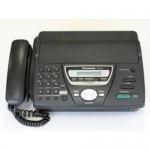 Panasonic KX-SP (1)