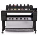 Продать картриджи от принтера HP Designjet T1530 PostScript (L2Y24A)