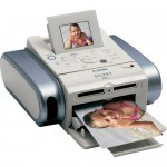 Canon DS810