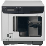 Epson PP-100 Security