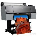 Продать картриджи от принтера Epson Stylus Pro 7890