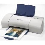 Lexmark Color JetPrinter Z13