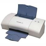 Lexmark Color JetPrinter Z22