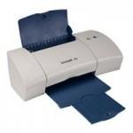Lexmark Color JetPrinter Z23e