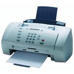 Lexmark X125