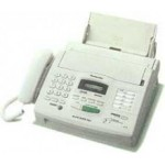 Panasonic KX-F1010