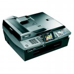 Brother MFC-820CW