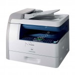 Canon LaserBase MF6580PL