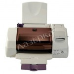 Epson Stylus Photo 875DC