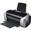 Продать картриджи от принтера Epson Stylus C87 Photo Edition
