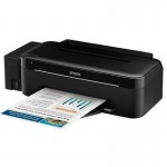 Epson Inkjet Printer L100