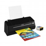 Epson Stylus Photo T26