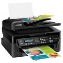 Продать картриджи от принтера Epson WorkForce WF-2520