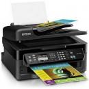 Продать картриджи от принтера Epson WorkForce WF-2540