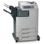 HP Color LaserJet (114)