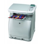 HP Color LaserJet CM1015mfp
