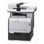 HP Color LaserJet CM2320mfp