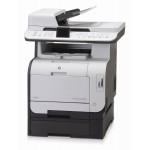 HP Color LaserJet CM2320mfp