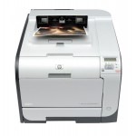 HP Color LaserJet CP2025mfp