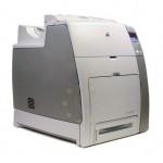 HP Color LaserJet CP4005