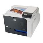HP Color LaserJet CP4525