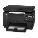 HP Color LaserJet Pro MFP M176 Printer Series