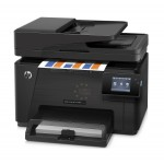 HP Color LaserJet Pro MFP M177 Printer Series