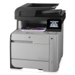 HP Color LaserJet Pro MFP M476 Printer Series