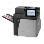 HP Color Laserjet Enterprise MFP M680 Printer Series