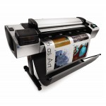 HP Designjet T2300 series
