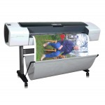 HP Designjet T610 series