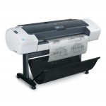 HP Designjet T770 series