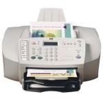 HP Fax 1220