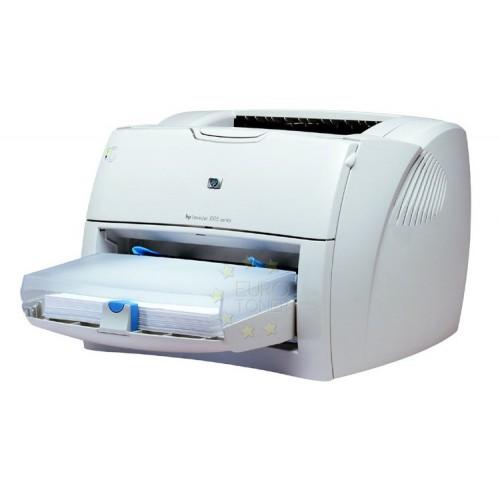 инструкция hp laserjet 1005