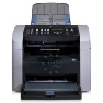 HP LaserJet 3015