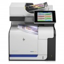 HP LaserJet Enterprise 500 color M575 цветной МФУ HP