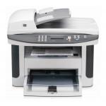 HP LaserJet M1522mfp