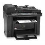 HP LaserJet M1536