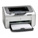 LaserJet P1006 монохромный принтер HP