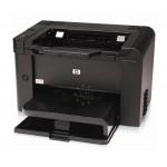HP LaserJet P1606