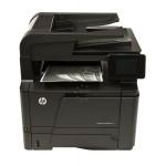 HP LaserJet Pro 400 MFP M425
