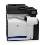 LaserJet Pro 500 color M570