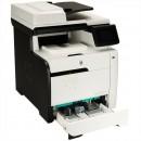 LaserJet Pro Color M375 MFP цветной МФУ HP
