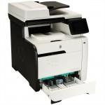 HP LaserJet Pro Color M375 MFP