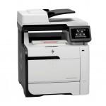 HP LaserJet Pro Color M475 MFP